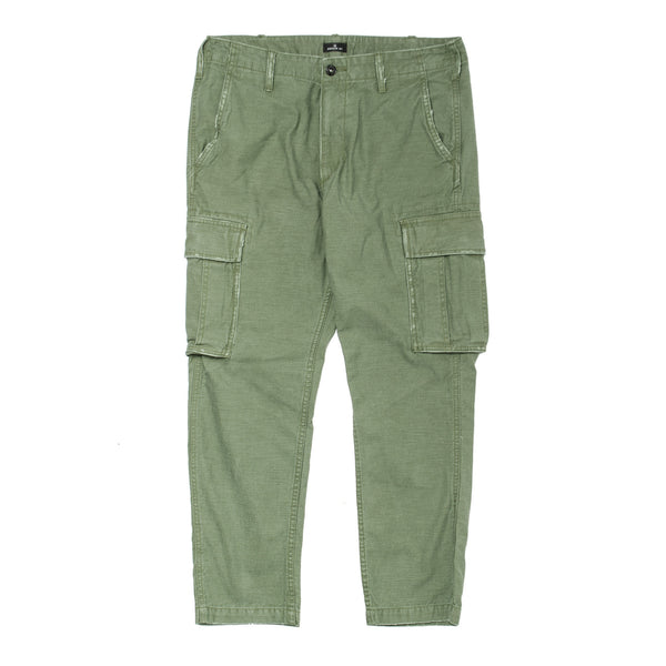 9/10 Cargo Pant VFP4025 Olive