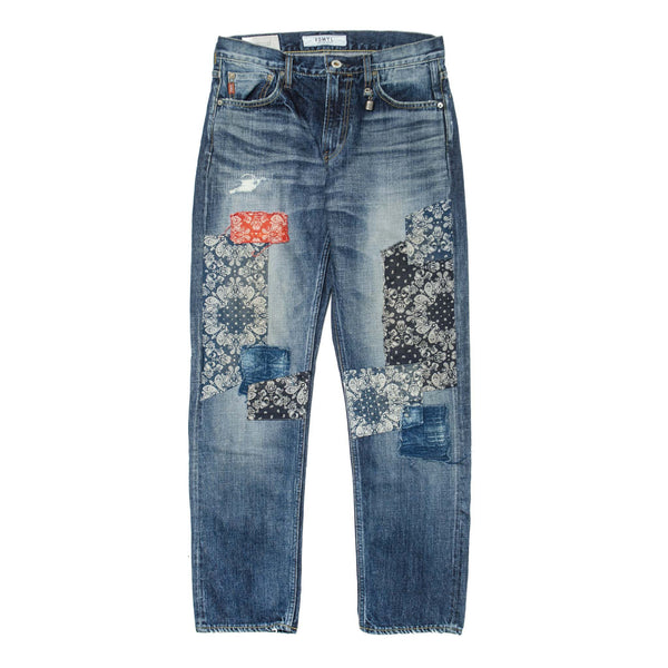 Heritage Denim CS34 MH34