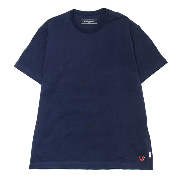 Stretch T-Shirt WL-C-30 Navy