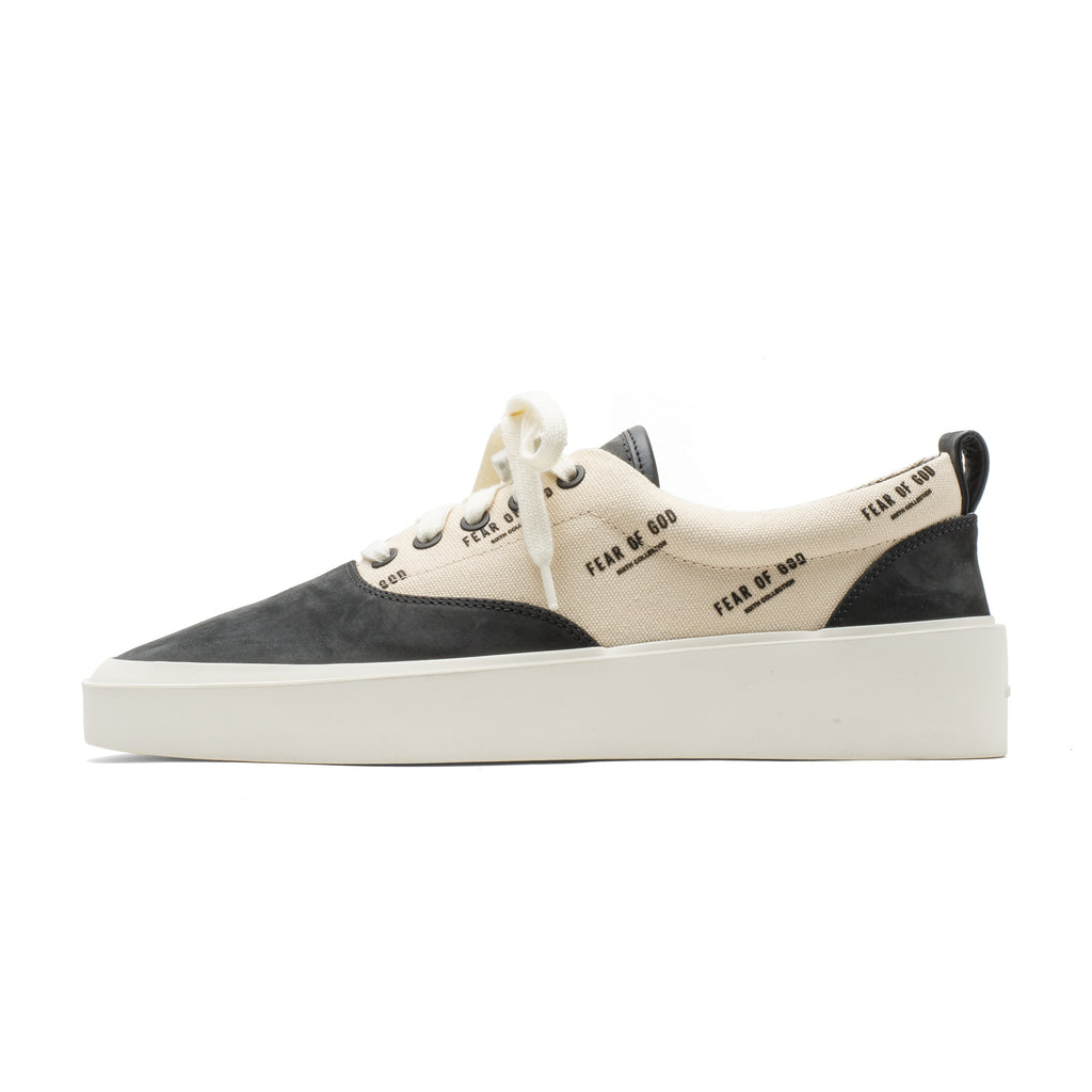 Era Lace Up Sneaker 101 FOG Print