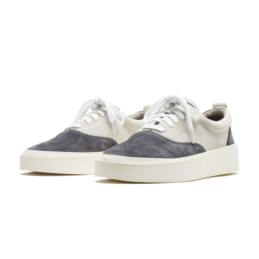Era Lace 960 Charcoal Bone