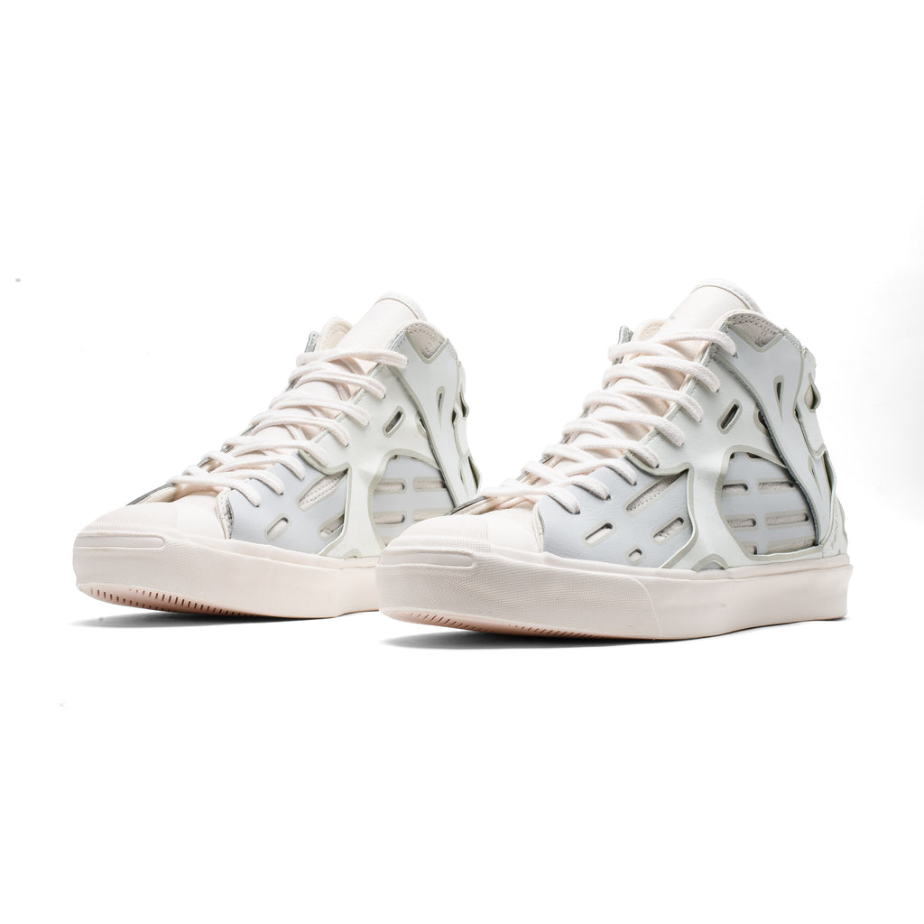 Converse x Feng Chen Wang Jack Purcell Mid 169009C Sea Salt
