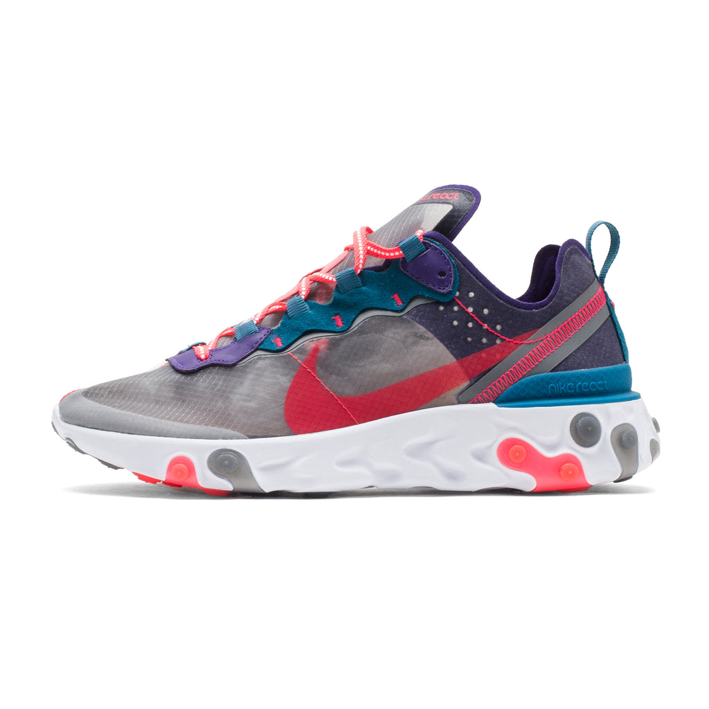 Nike React Element 87 CJ6897-061 Black/Red