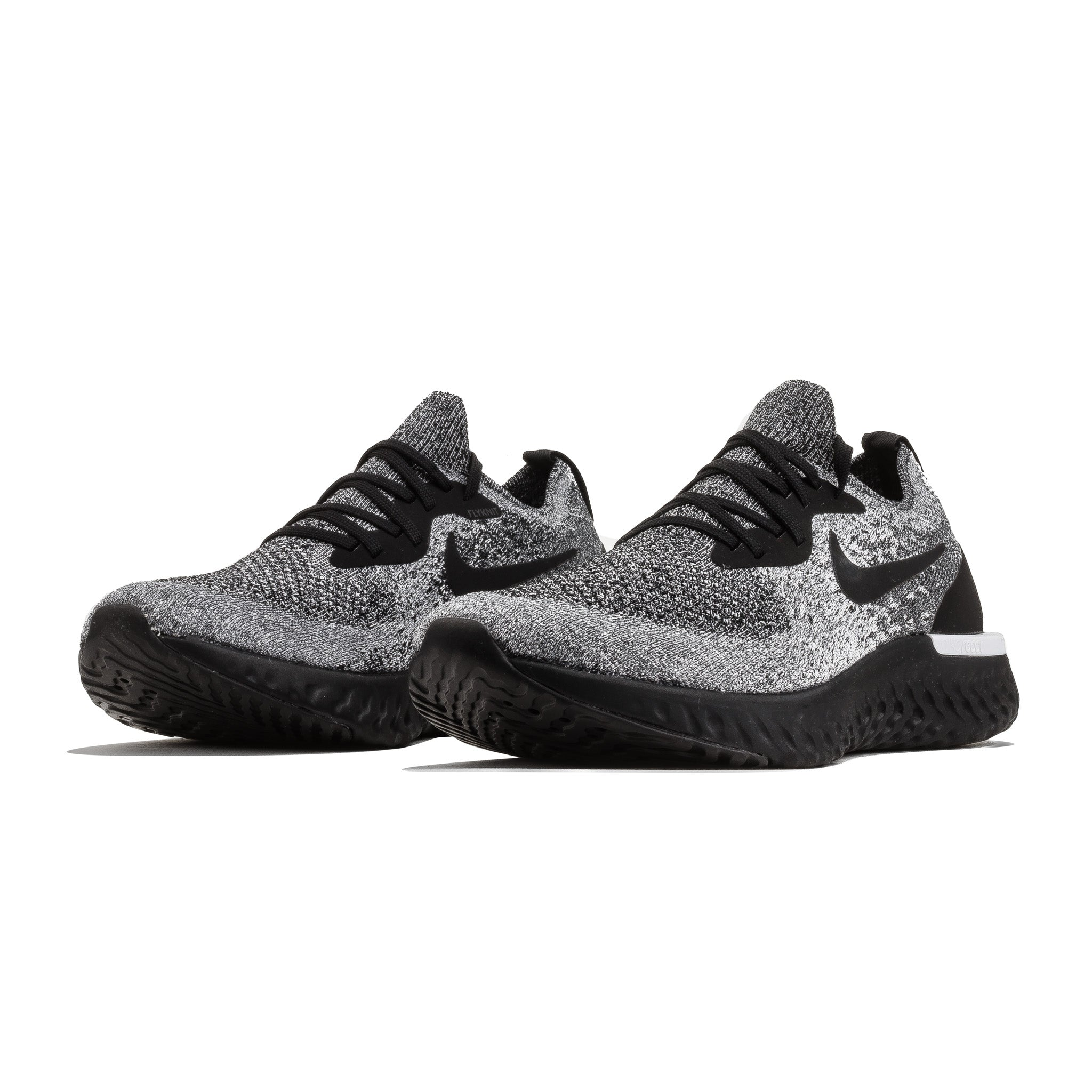 009ab3253819 Nike Epic React Flyknit AQ0067-011 Black – Capsule Online