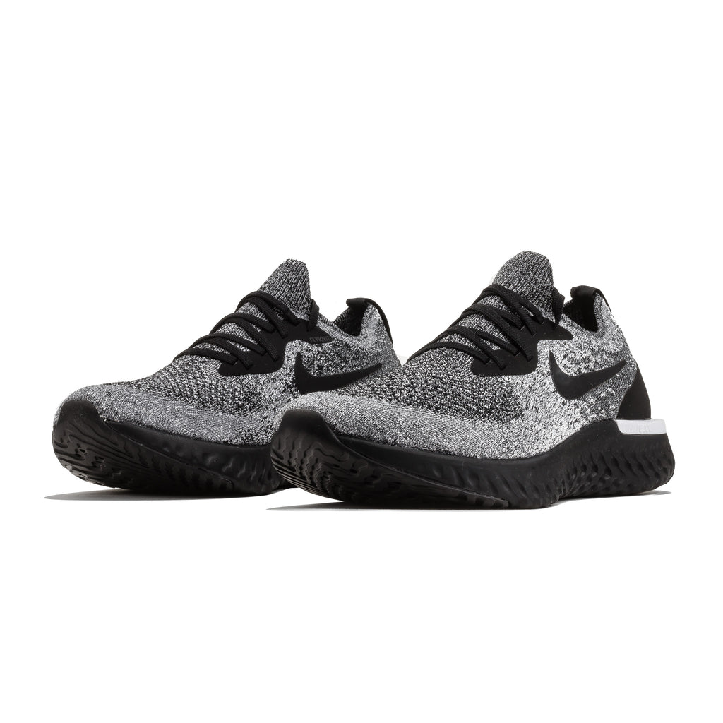 Nike Epic React Flyknit AQ0067-011 Black