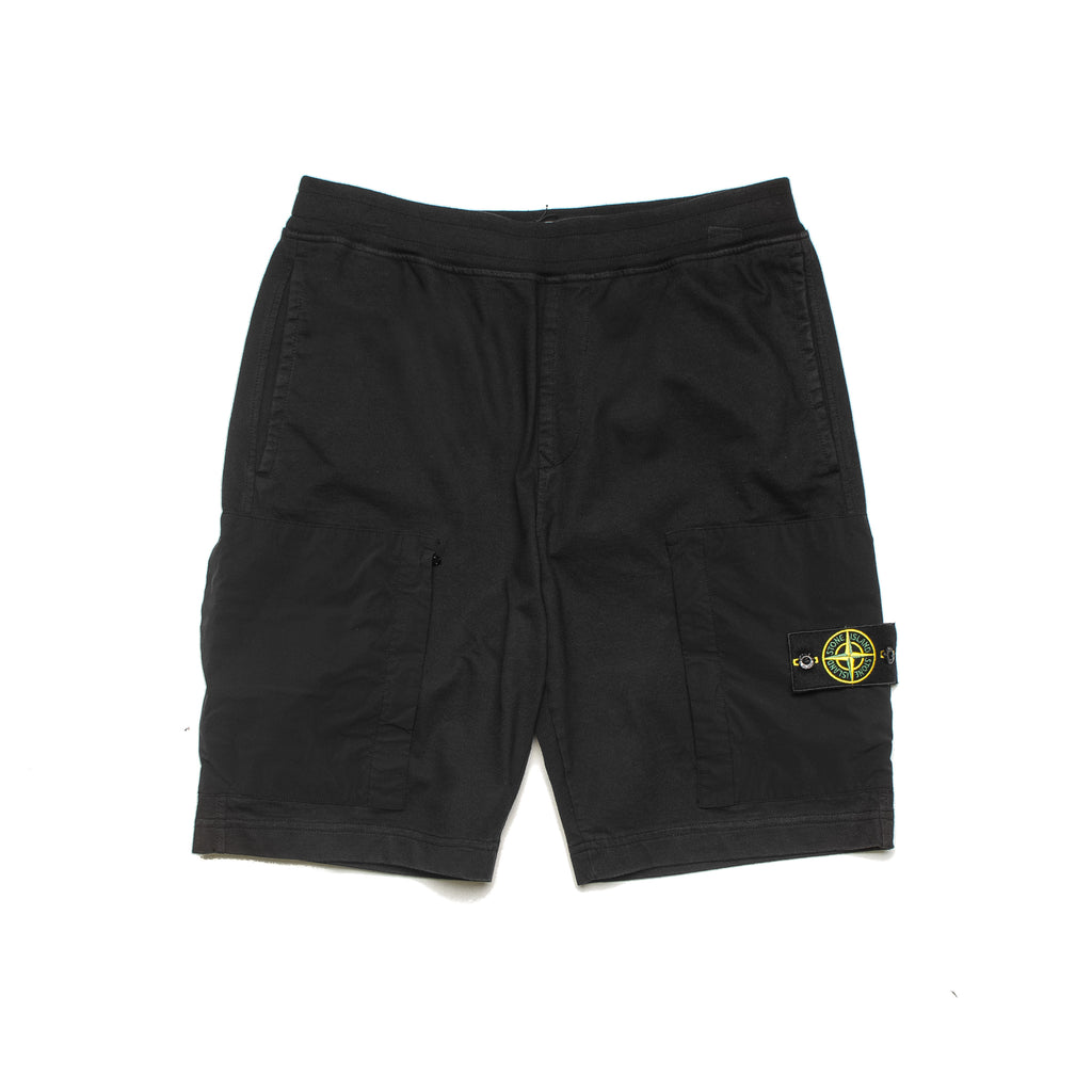 Fleece Short 721562353 Black