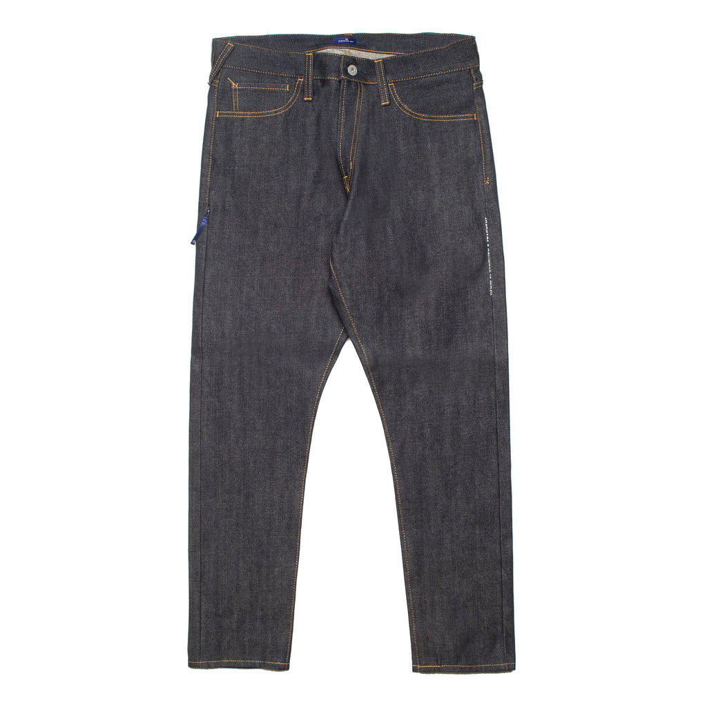 Rigid Tapered Denim VFP4050