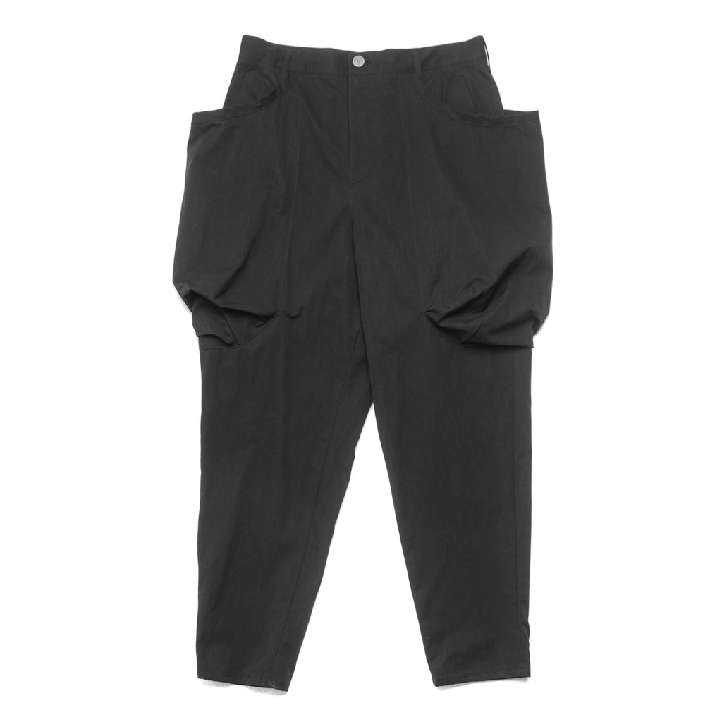 Pocket Pants DWROA031 Black