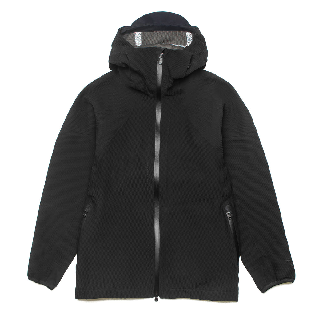 Jacket Gore-Tex Flex Black