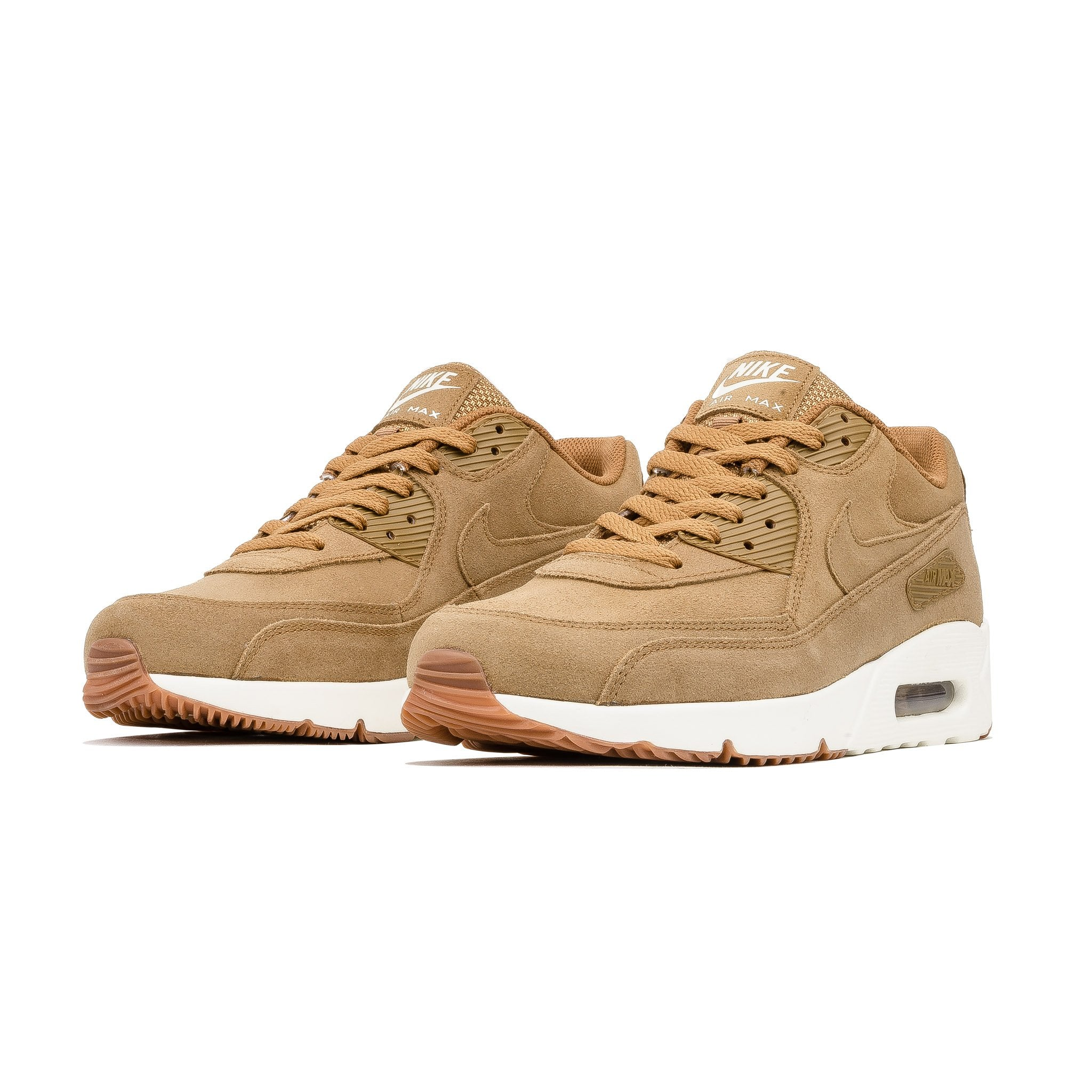 Air Max 90 Ultra 2.0 LTR 924447-200 Flax
