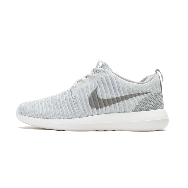 W Roshe Two Flyknit 844929-006 Wolf Grey
