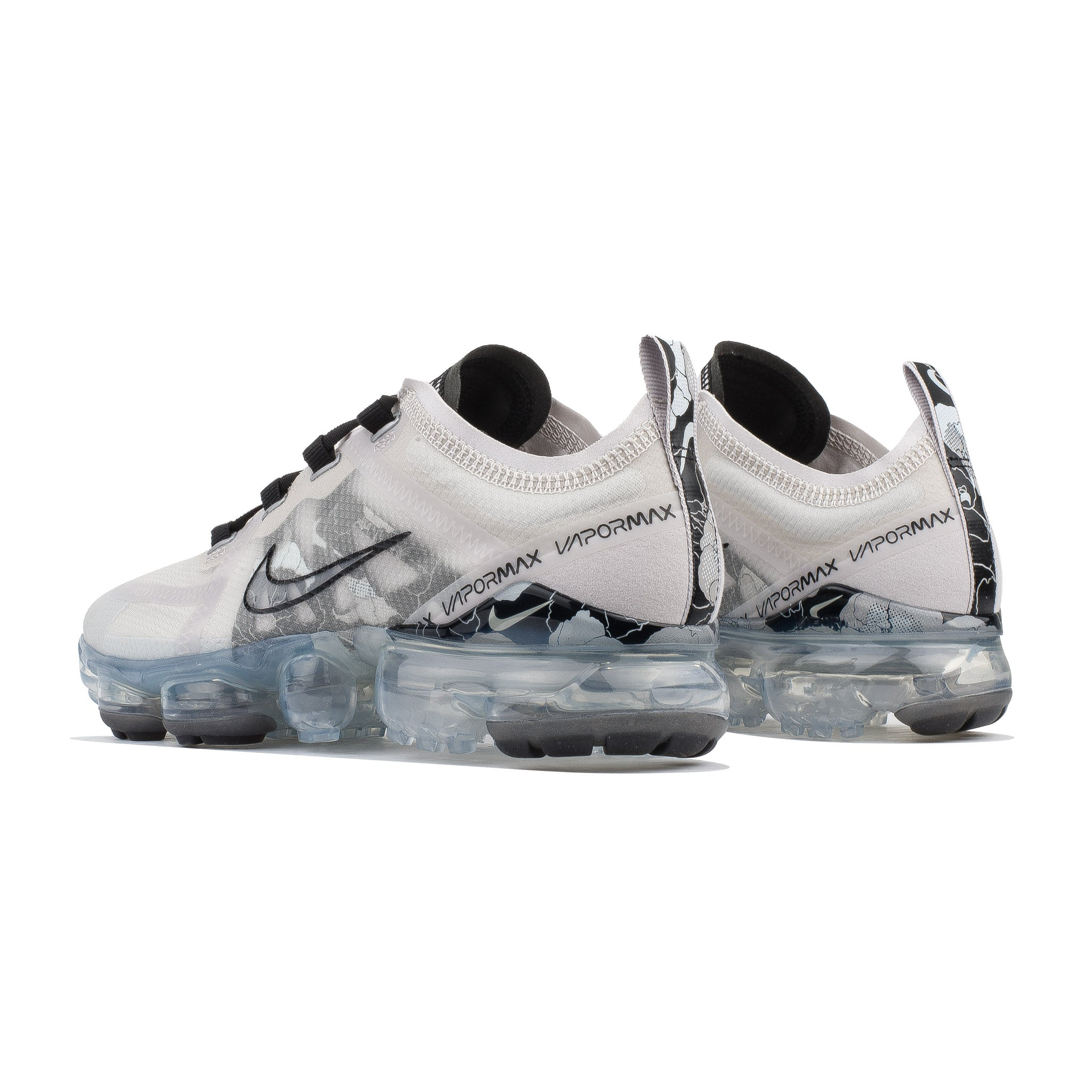 Wmns Air Vapormax 2019 SE CD7094-001 Vast Grey