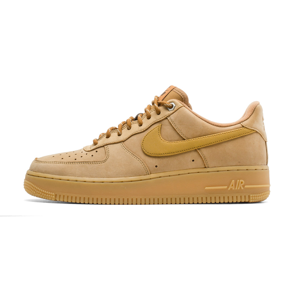 Air Force 1 07 WB CJ9179-200 Flax