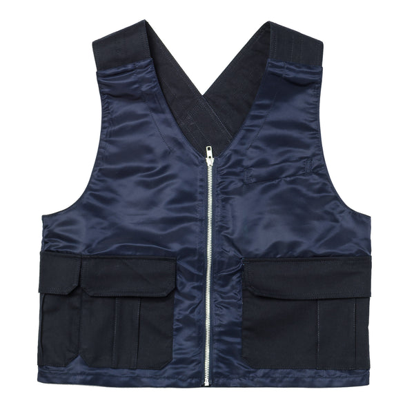 WZ-V-01 Force Vest Navy