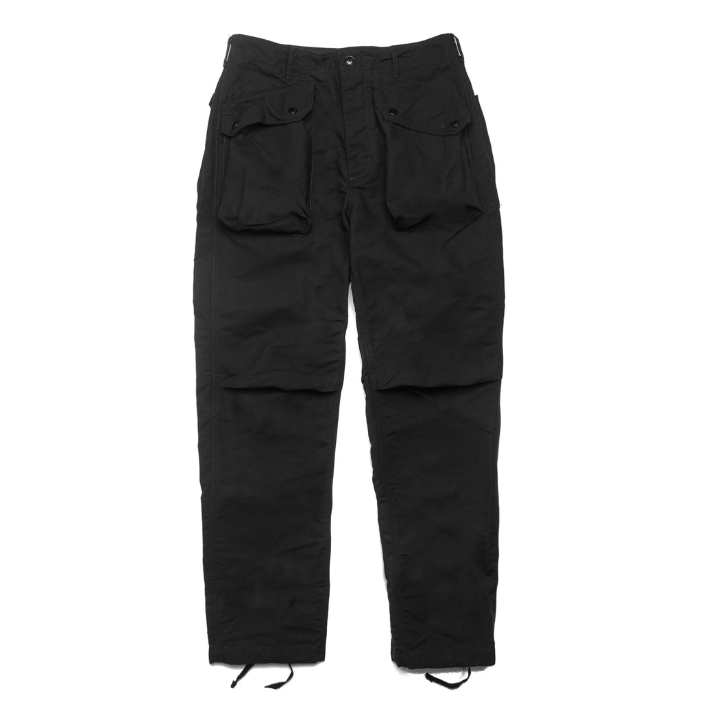 Norwegian Pant Black F8F0866 F8-83