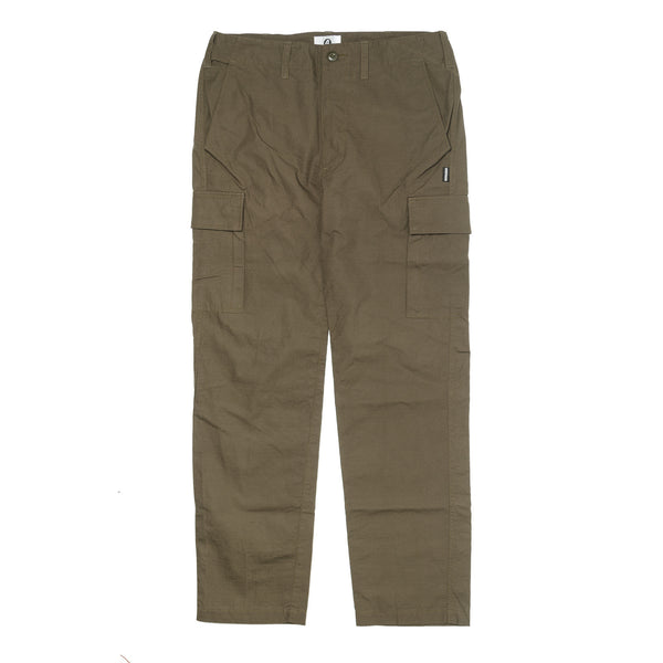 Cargo Pants GE-162009 Olive