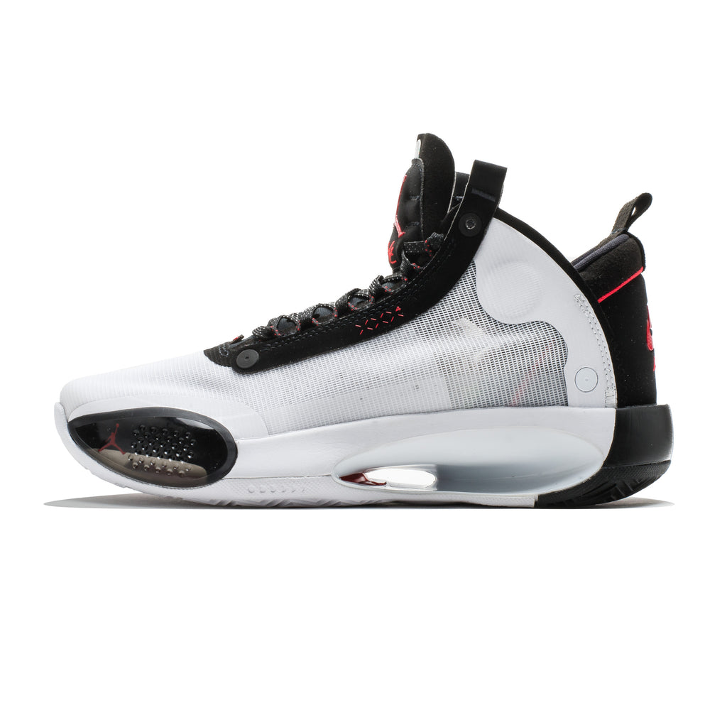 Air Jordan XXXIV GS BQ3384-100 White