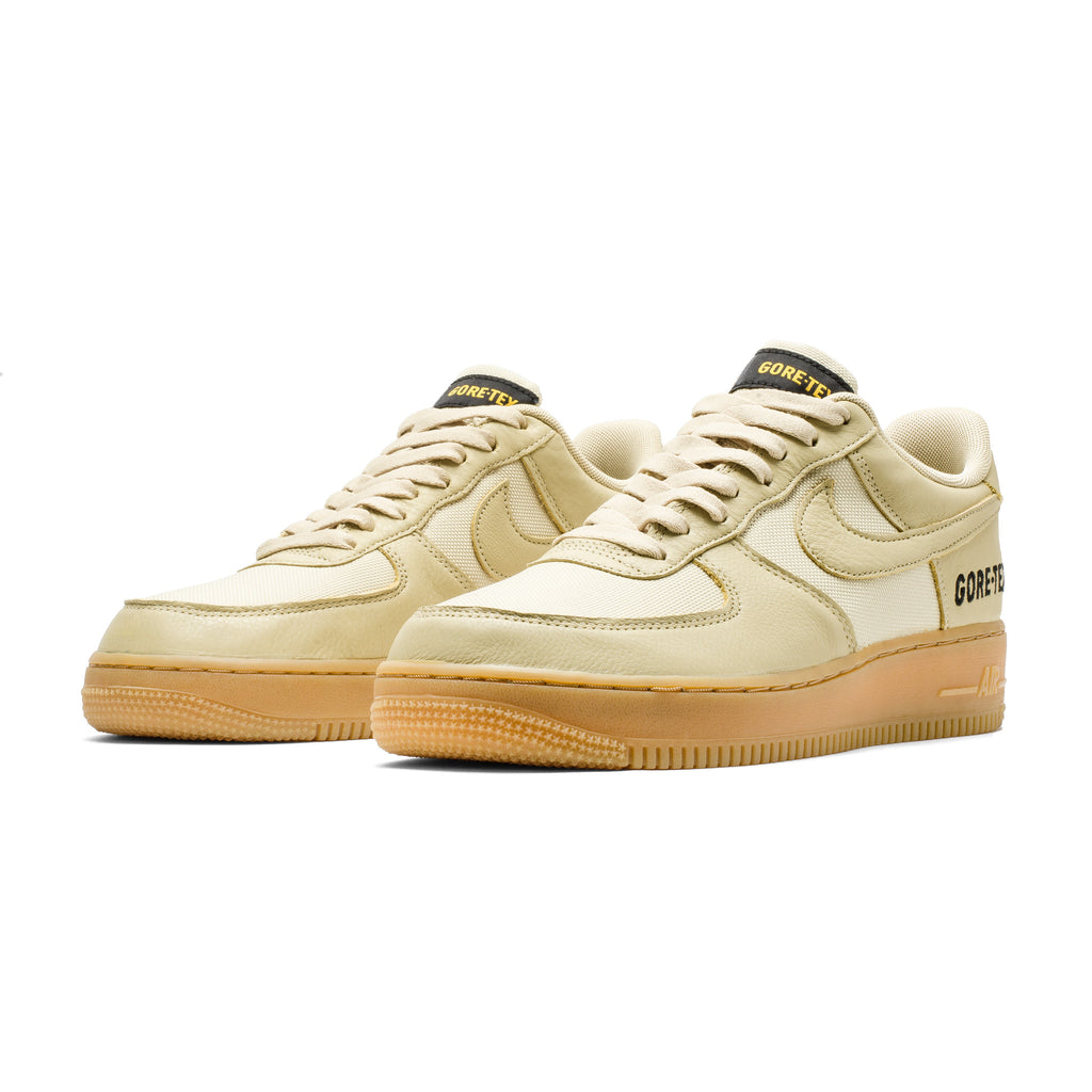 Air Force 1 Gore-Tex CK2630-700 Team Gold