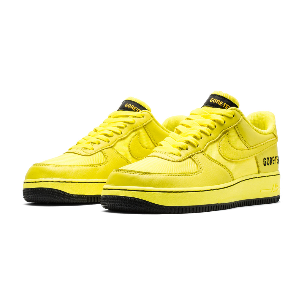 Air Force 1 Gore-Tex CK2630-701 Dynamic Yellow