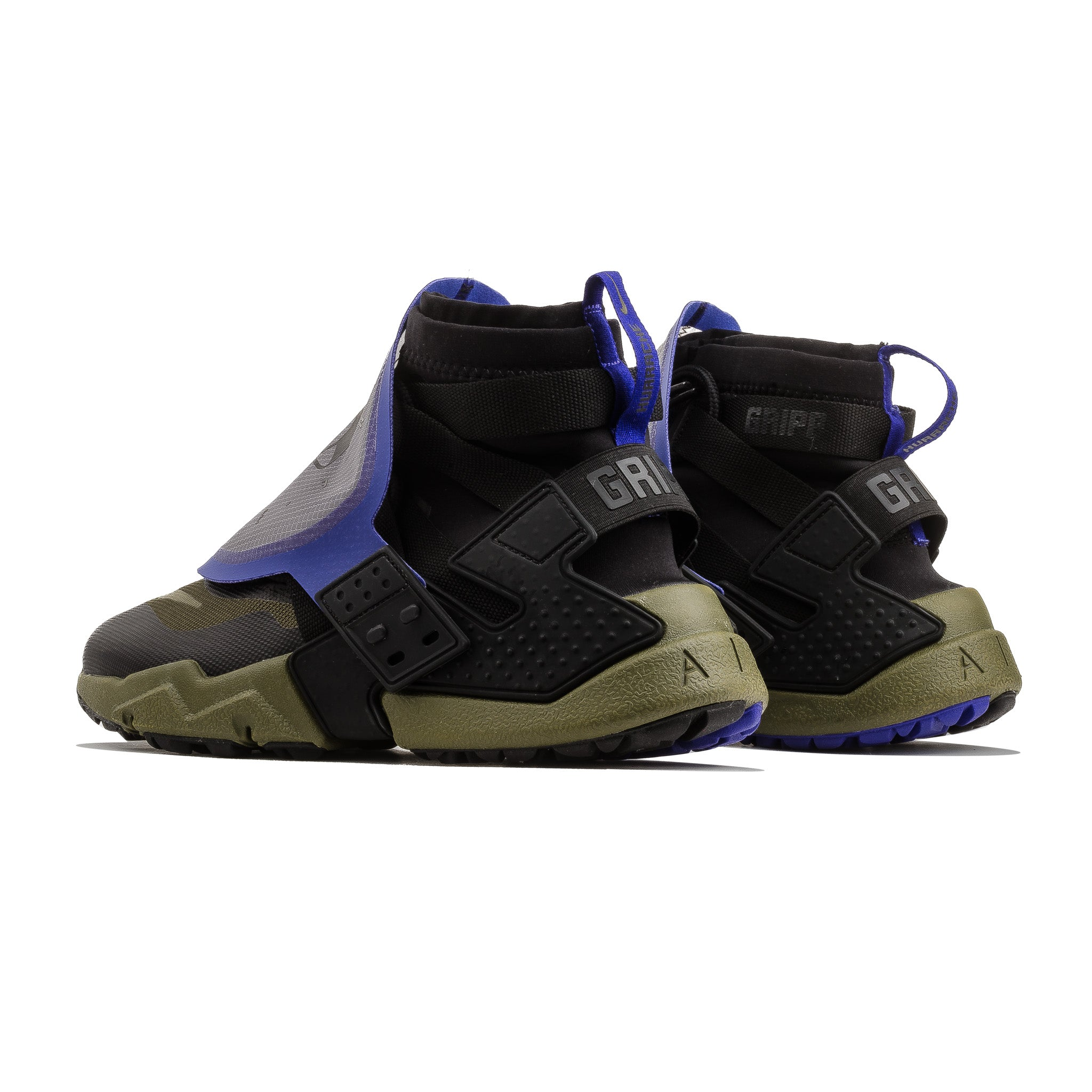 Air Huarache Gripp QS AT0298-001 Black