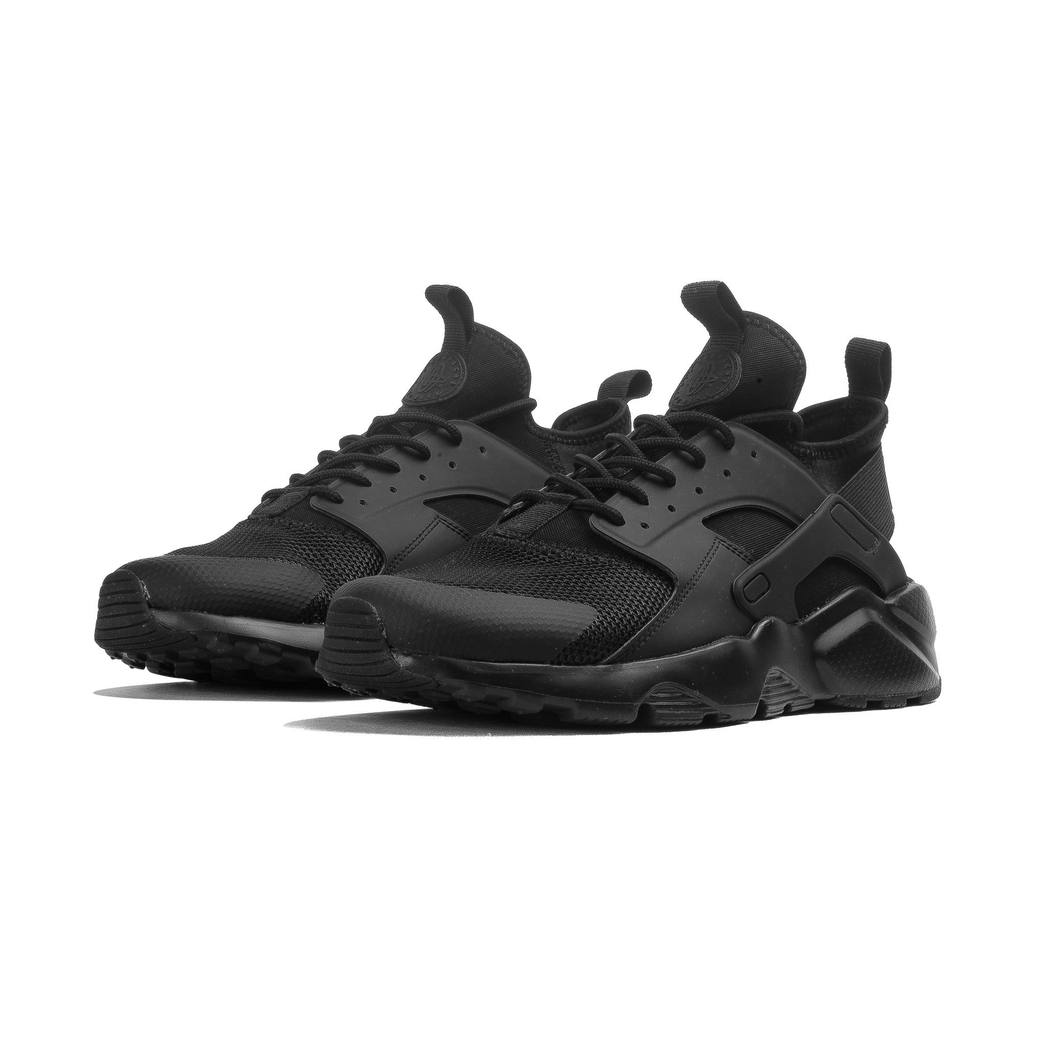 nike air huarache light hombre gris