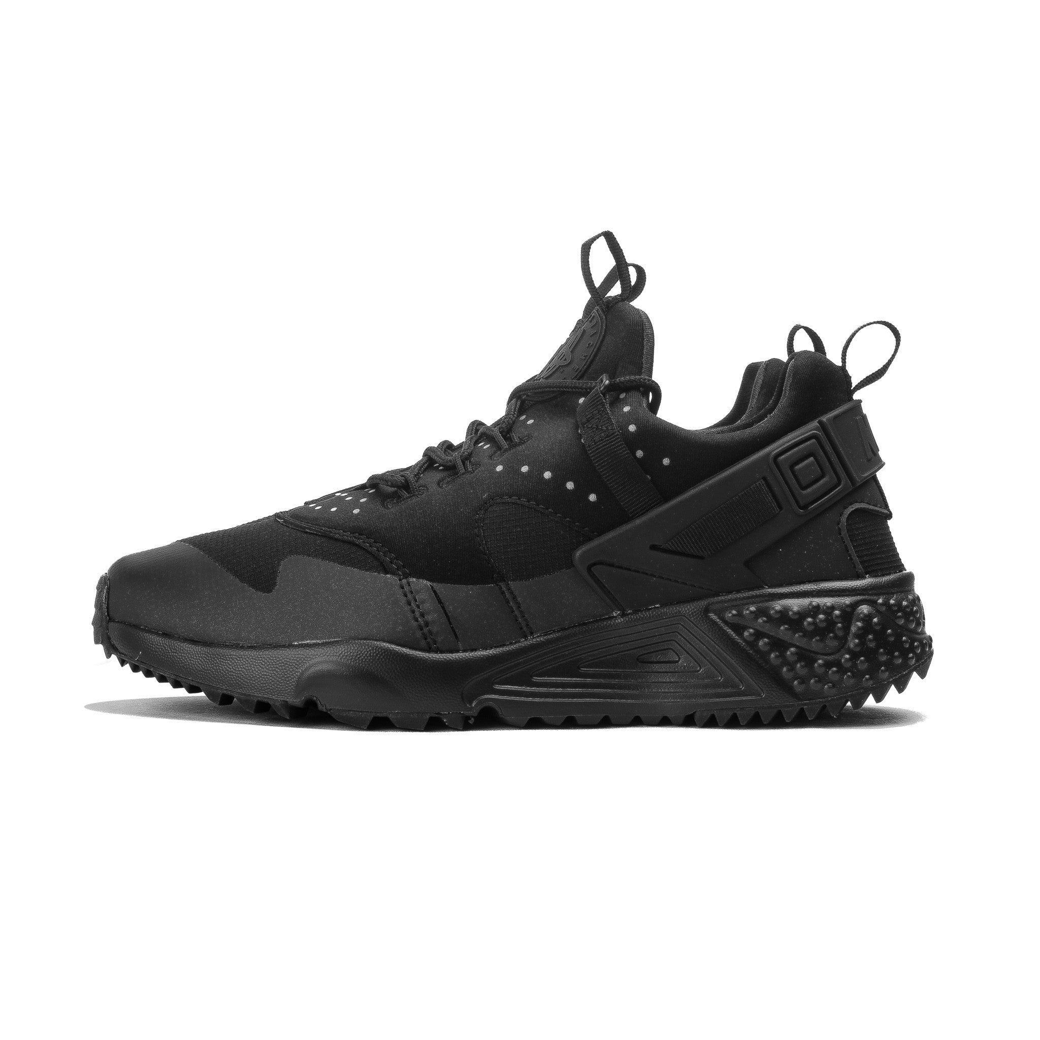 Air Huarache Utility 806807-004 Black