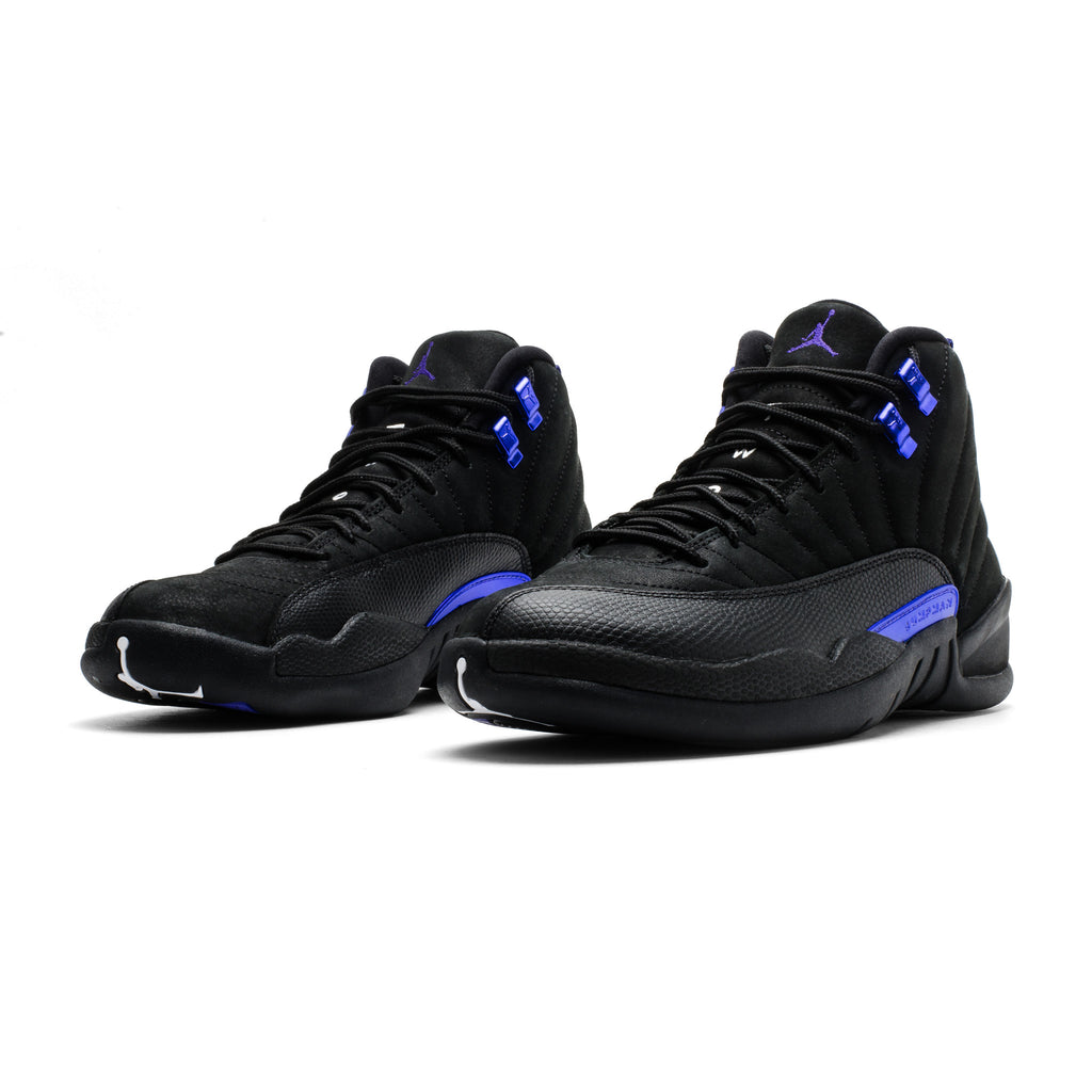 Air Jordan 12 Retro CT8013-005 Black