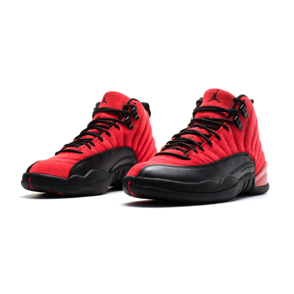 Air Jordan 12 Retro CT8013-602 Varsity Red