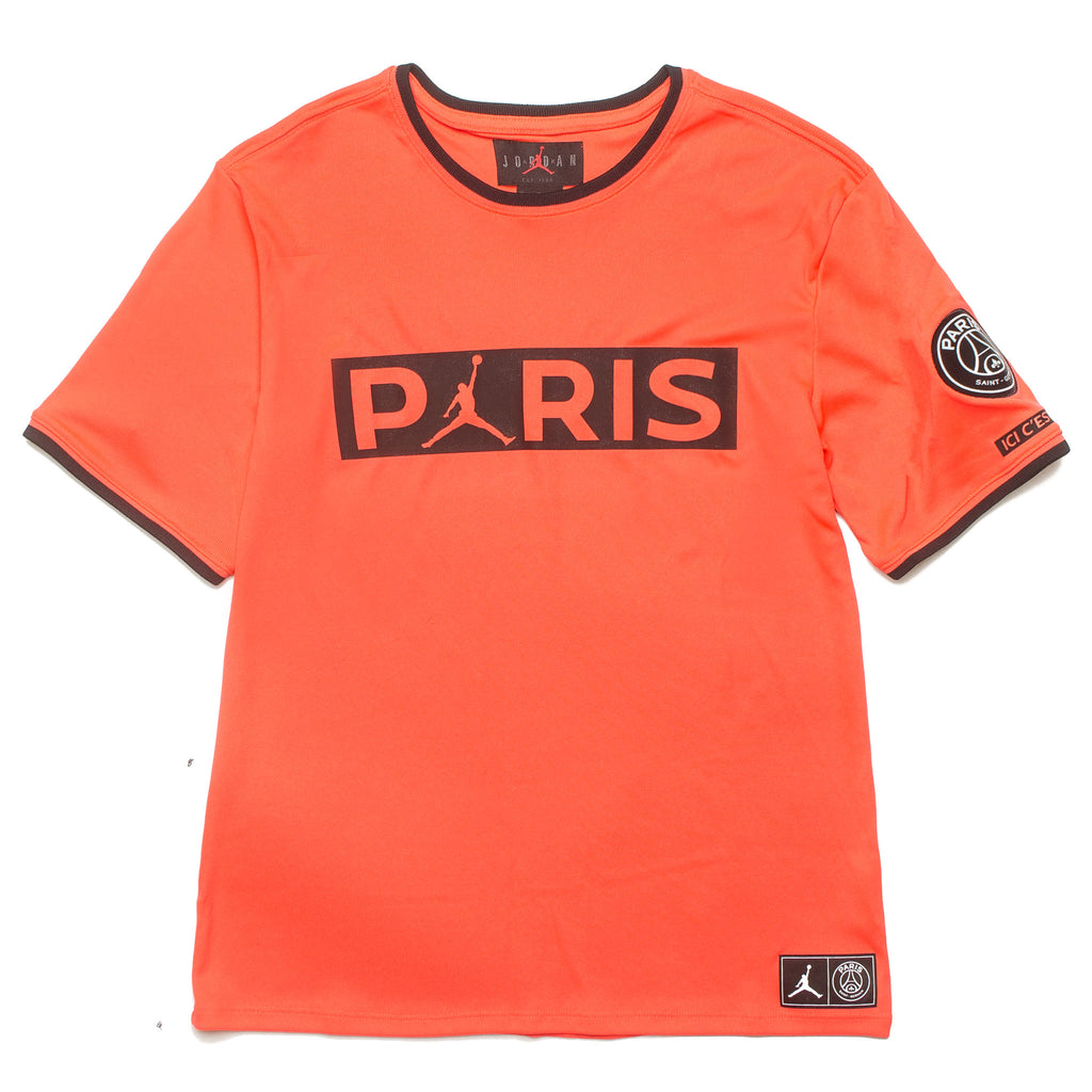 PSG Poly Replica Tee BQ8358-612 Infrared