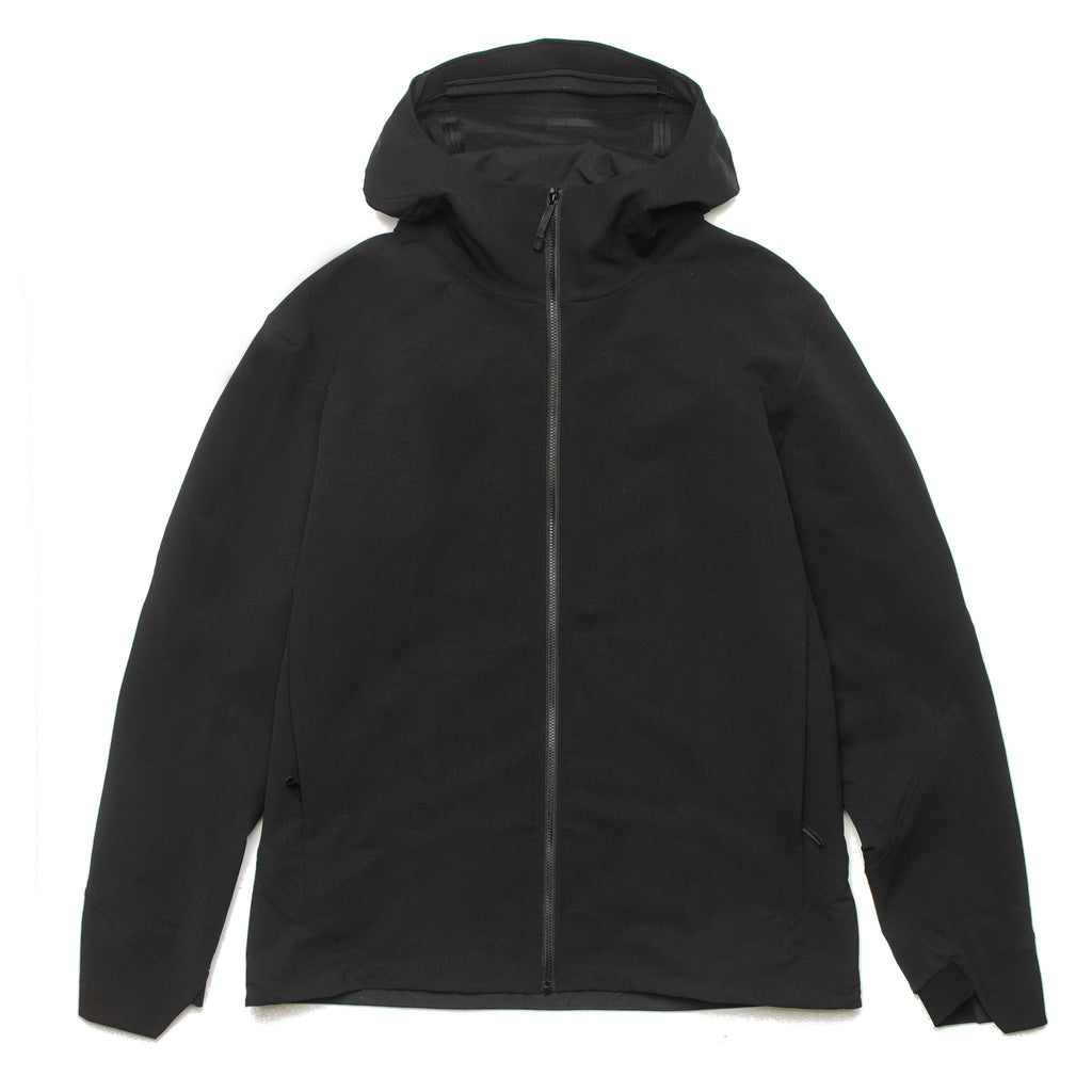 Isogon MX Jacket Black 21745