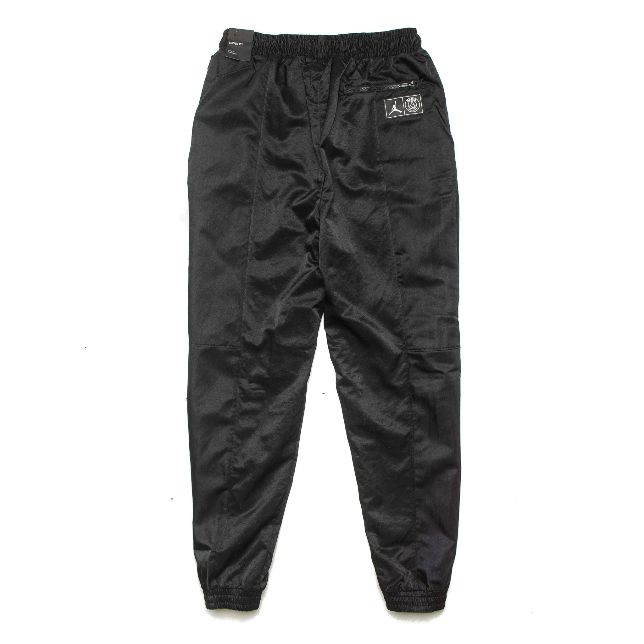 PSG Pants BQ8374-010 Black