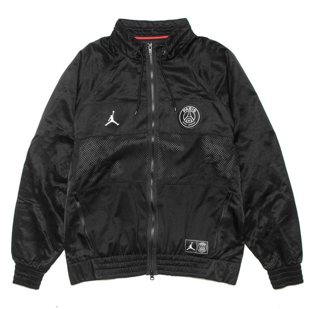 PSG Jacket BQ8369-010 Black