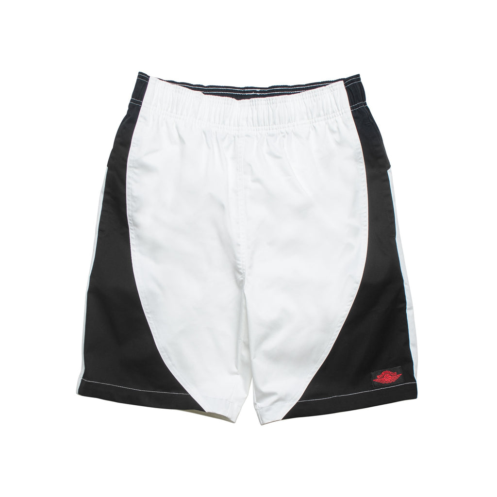 AJ MUSCLE SHORTS TZ 884269-010 White