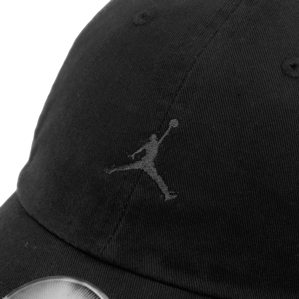 Jordan Hat AR2117-010 Black