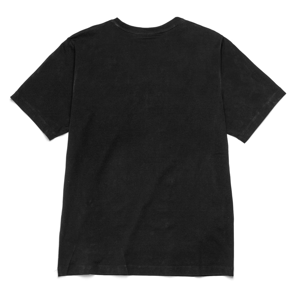 Arc' Word Tee 24013 Black II