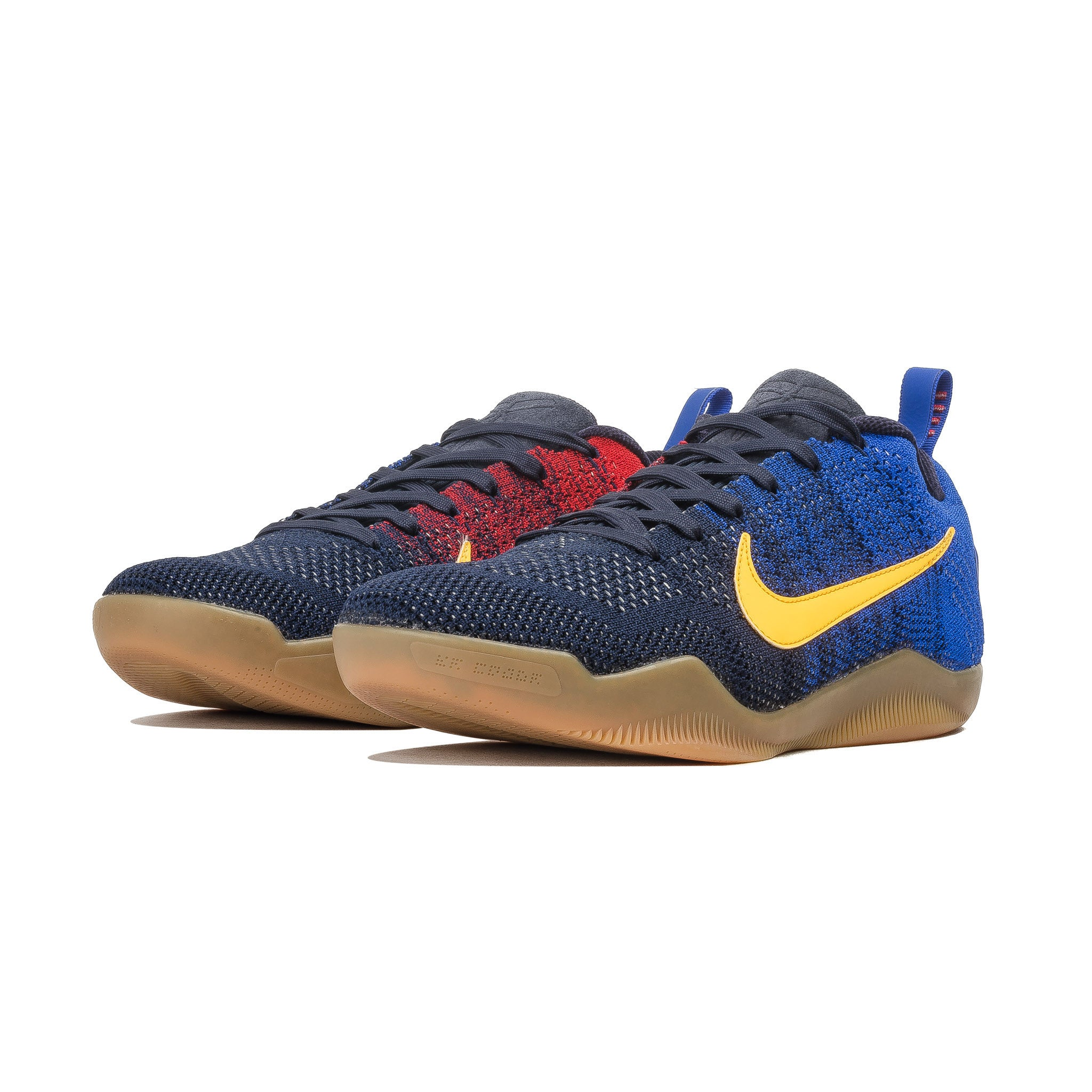 Kobe XI Elite Low Mambacurial 844130-464 Blue