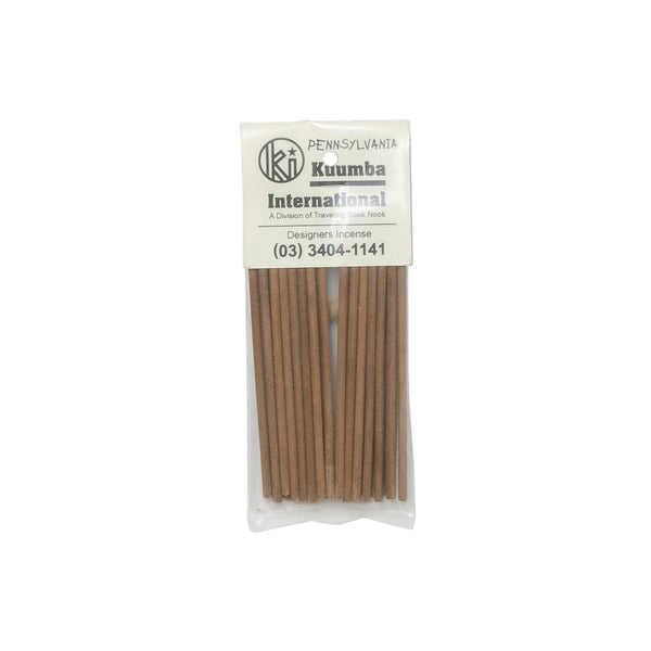 Pennsylvania Mini Incense