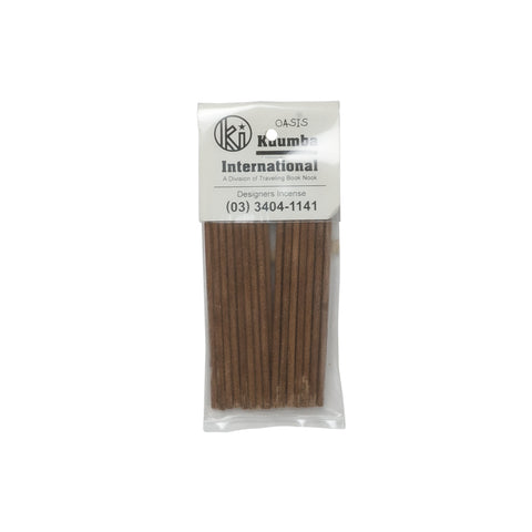 Oasis Mini Incense