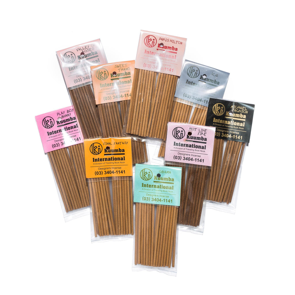 Kuumba Incense Mini
