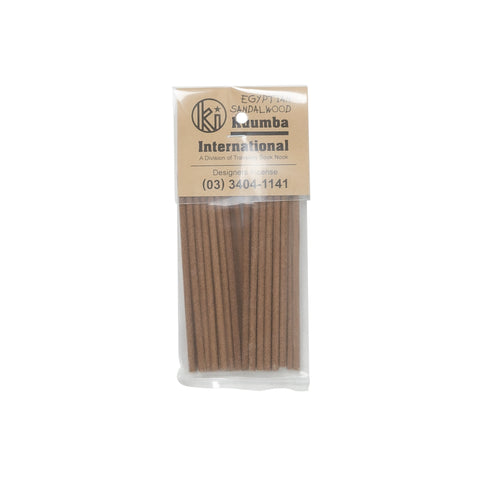 Egyptian Sandalwood Mini Incense