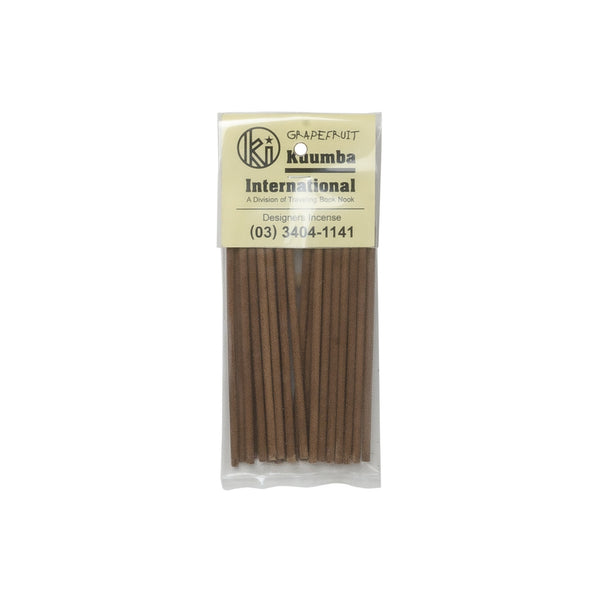 Grapefruits Mini Incense