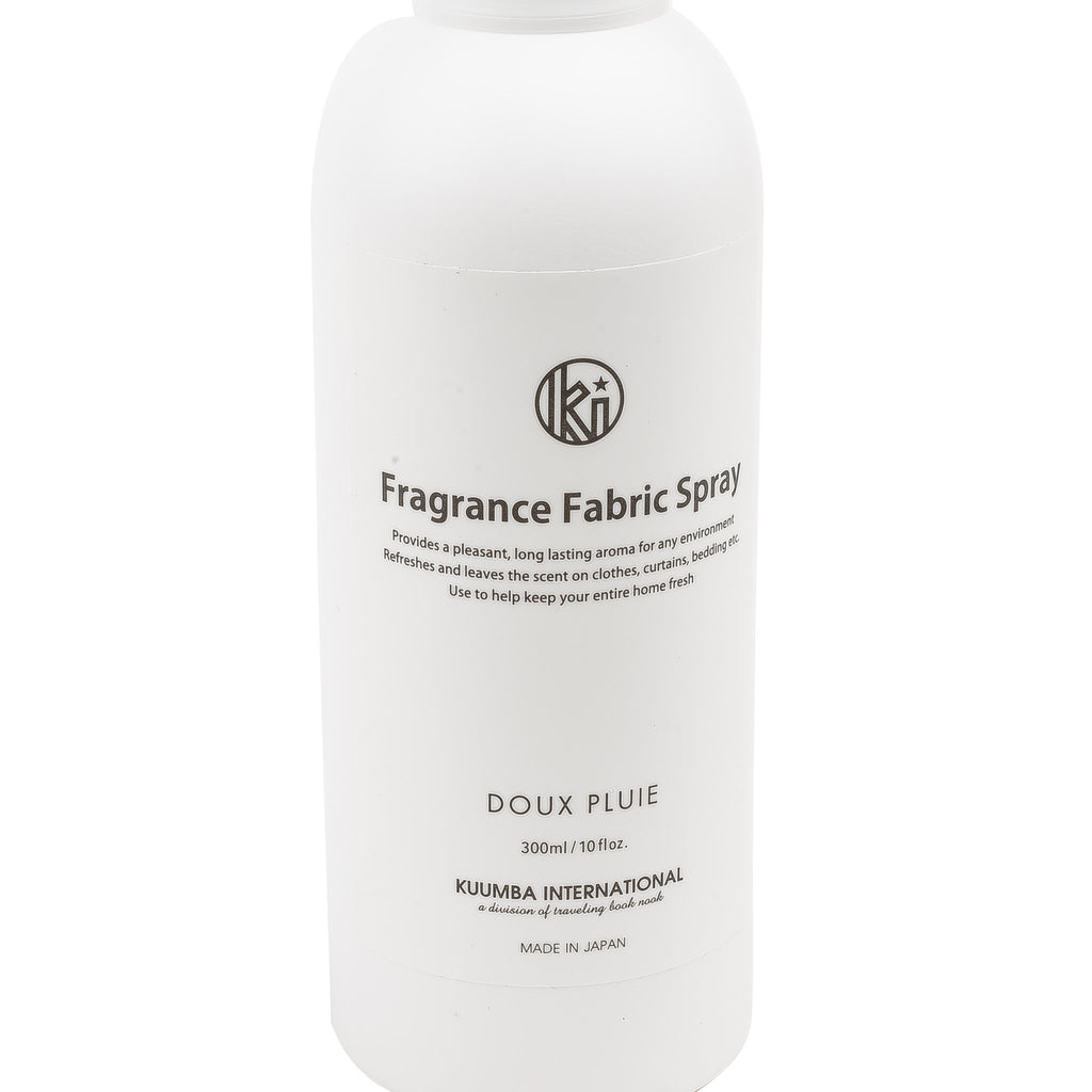 Fragrance Fabric Spray