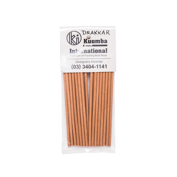 Drakkar Mini Incense