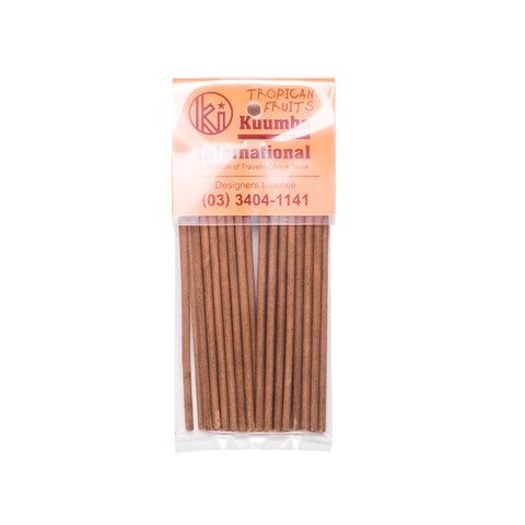 Tropican Fruits Mini Incense