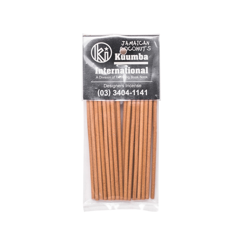Jamaican Coconut Mini Incense