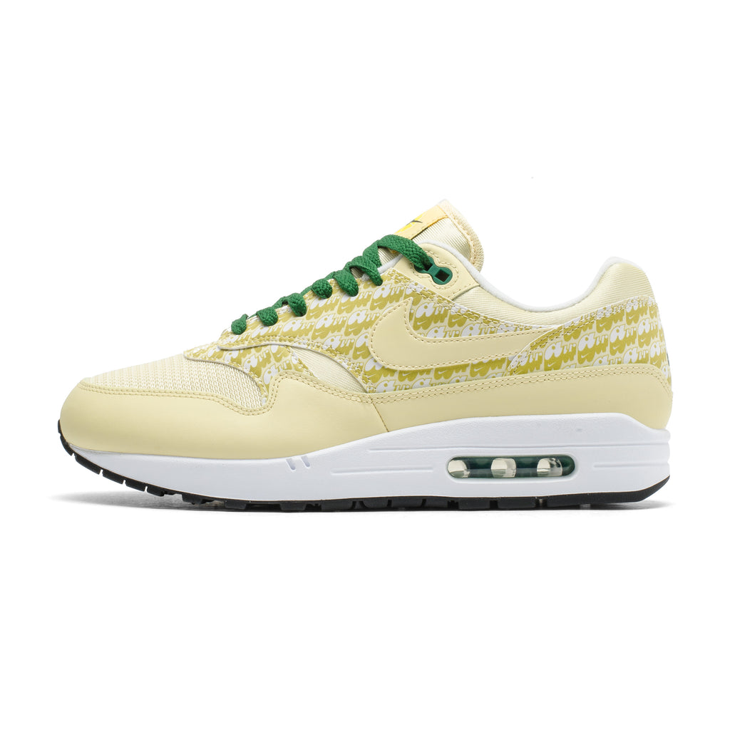 Air Max 1 PRM CJ0609-700 Lemonade
