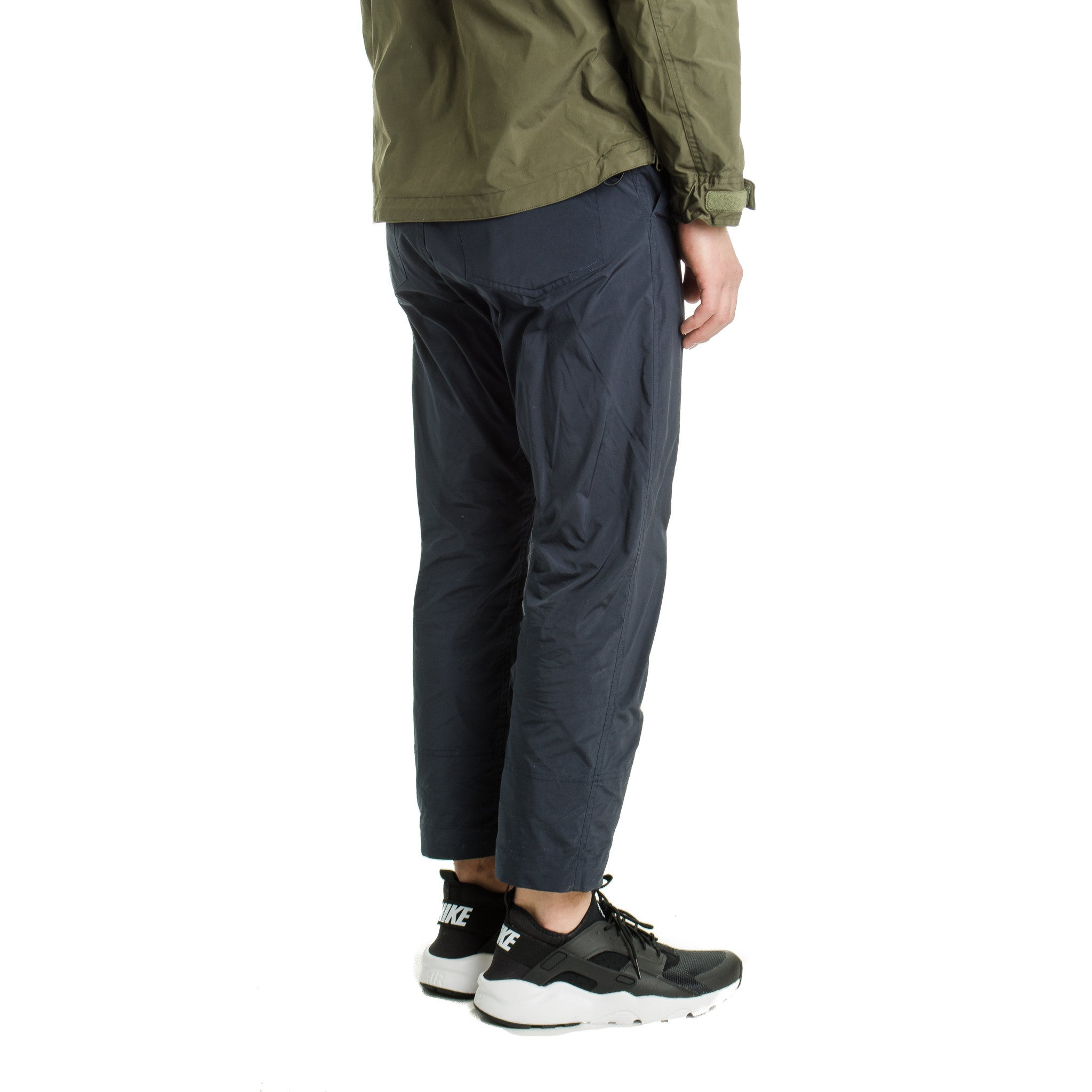 Ventile Cycle Rib Pant MW-PT16102 Navy