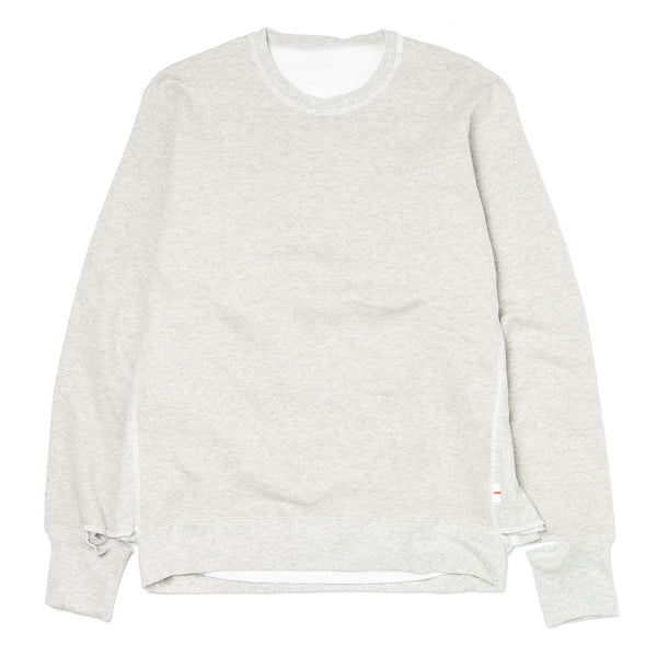 WL-C-16 Cut Sweat Shirt Gray