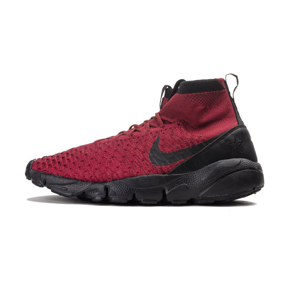 Air Footscape Magista FK FC 830600-600 Red