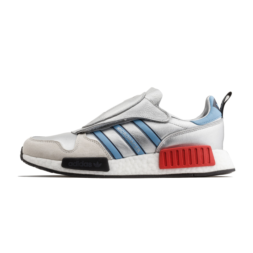 Micropacer x NMD R1 G26778 Grey